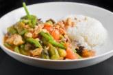 הודו כי טוב: קדירת ירקות בקארי