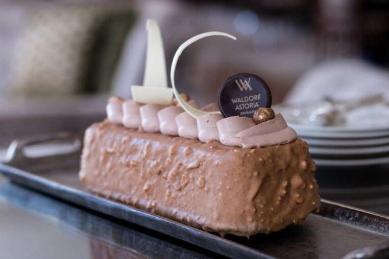 מתכון מיוחד ליום השוקולד הבינלאומי