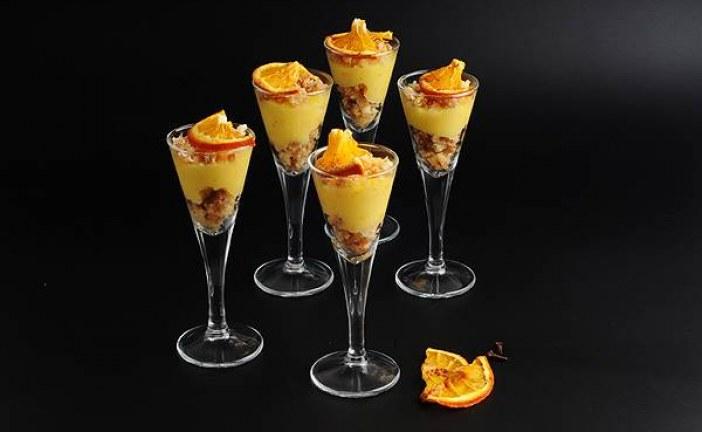 קרם תפוזים אישי