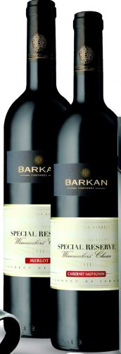יין ברקן | צילום יינות ברקן