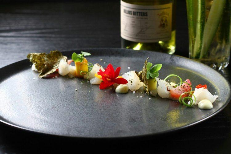 מסעדת כנען | צילום מתוך עמוד הפייסבוק של המסעדה