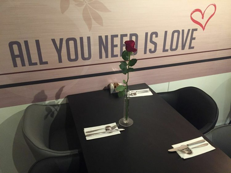 אפשר לצאת לדייט | צילום מתוך עמוד הפייסבוק של המסעדה