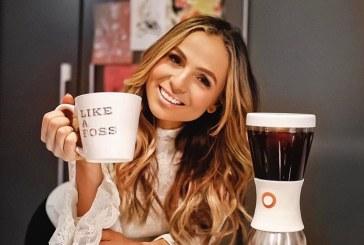 טעם הקפה החדש שנמכר יותר מקוקה קולה