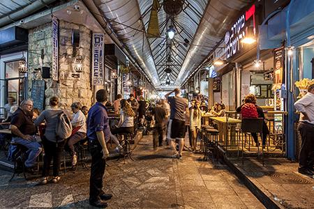 שוק-מחנה-יהודה|צילום:כפיר חרבי
