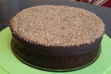מתכון לעוגת שוקולד