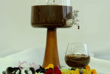 מתכון ליקר שוקולד אהבה