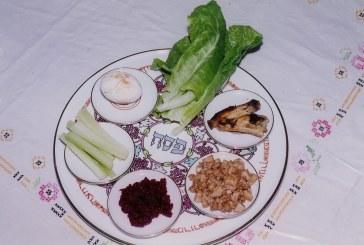 מרור זה שאנו אוכלים, עולש הוא | נעמי גוטקינד-גולן