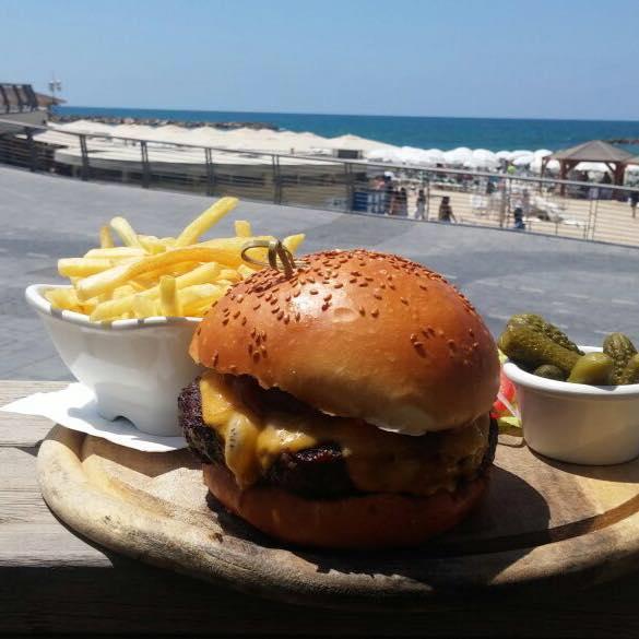 על קו החוף | צילום מתוך עמוד הפייסבוק של מסעדת גורדו