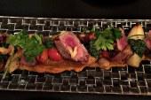 הפנינה הירושלמית: מסעדת מדיטה