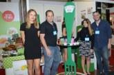 חדשנות בתחום המזון מישראל ומהעולם בתערוכת ישראפוד