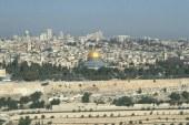 ירושלים תארח פסטיבל קולינרי