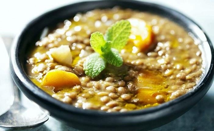 כוננות חורף: מרקים