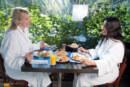 ארוחה טובה בגן העדן הישראלי
